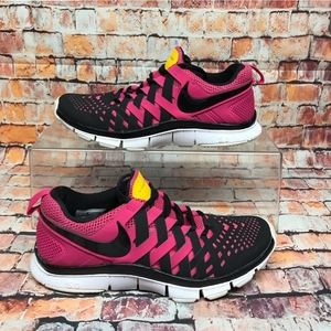 Nike Trainer 5.0 Livestrong Sneakers Men's 8